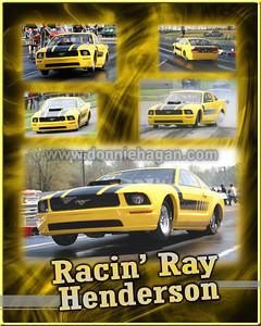 ray racing 6