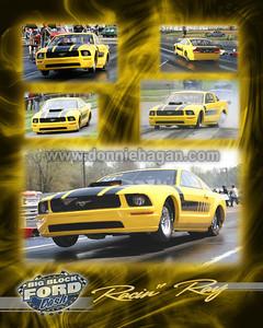 ray racing 3
