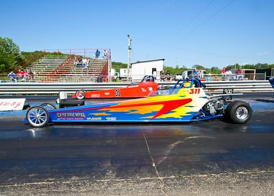 May 16th Duke Williams Memorial Race