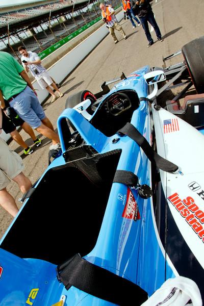 2 Seater Race Car