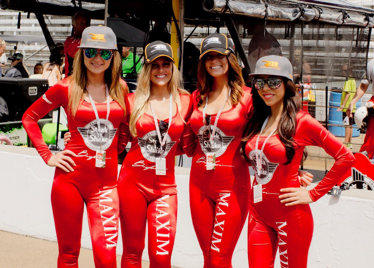 Maxim Girls