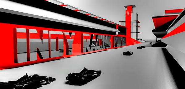 Indy Racing Portal