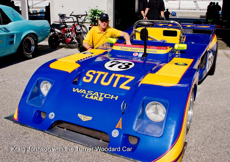Stutz Car