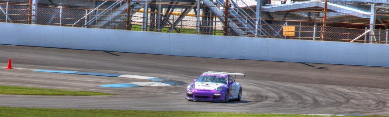 2008 Porsche Cup GT3 Cup