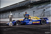 Alexander Rossi, Winner 100th running of Indianapolis 500