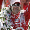 Dario Franchitti, 2012 Indy Winner
