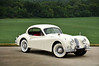 1955 Jaguar XK140 MC Fixed Head Coupe