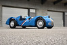 1937 Delahaye Type 145 V-12 Grand Prix car owned by Peter Mullin of Oxnard, Calif.