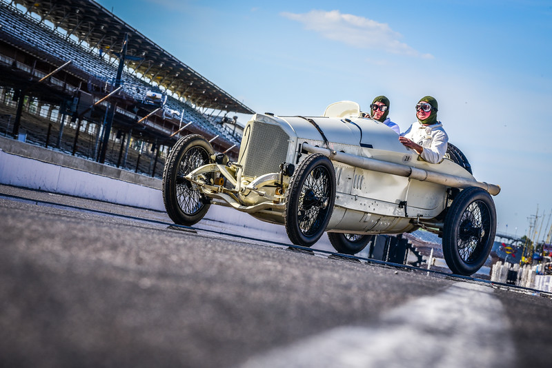 1914 Mercedes Benz Grand Prix , 1915 Indy Winner, Ralph DePalma driver
