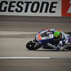 Jorge Lorenzeo, Yamaha Factory Racing, Turn 5 Indianapolis MotoGP 2013