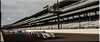 Road Couse, Vintage racing Indianapolis Motor Speedway
