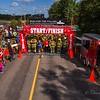 Never Forgotten Firefighter Challenge