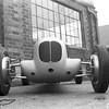 Boyle Indy 500 race car