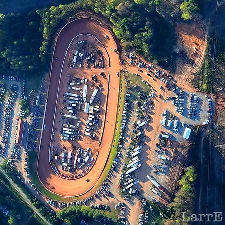 Friendship Speedway....Elkins, NC