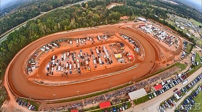 Cherokee Speedway...Gaffney, SC