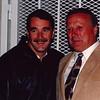 Nigel Mansell & AJ Foyt