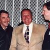 Nigel, AJ. & ChrisWoodward