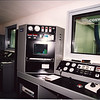 New dyno control room