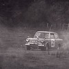 Autocross event with Ross and Wye Motor Club came 2nd to Lotus Cortina