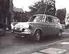 My First car the Ford 105E Anglia and of course it did not remain standard for long. I started with a modified 1000cc engine then changed that for a 1340 109E engine then finished up with a 1600 crossflow engine, 2000E gearbox, front disc brakes, 3.7 rear diff lowered all round, sump guard, Lucas flame thrower Spots, 5.5j steel rime and quick in its day. Of course it also had a tow bar to tow the race cars with.