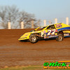 Ryan Schroeder WISSOTA Midwest Modified at River Cities Speedway