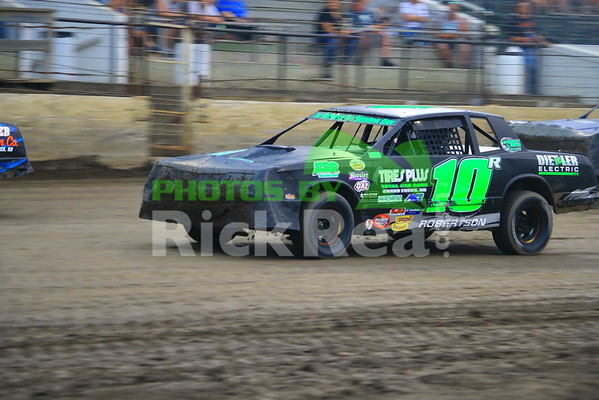 07-03-15 River Cities Speedway Race Photos