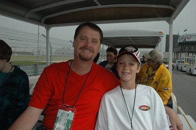 2006 Indy 500