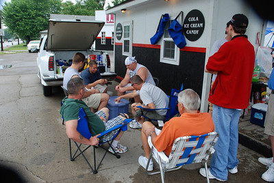 2007 Indy 500