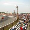 Seekonk Speedway - Front Stretch