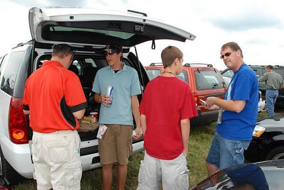2008 Kentucky Motor Speedway