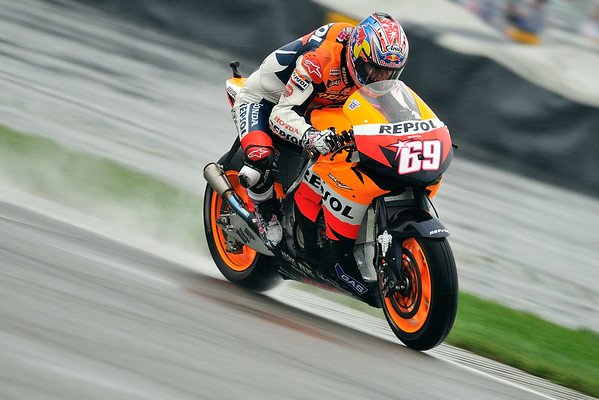 2008 - MotoGP @ Indianapolis