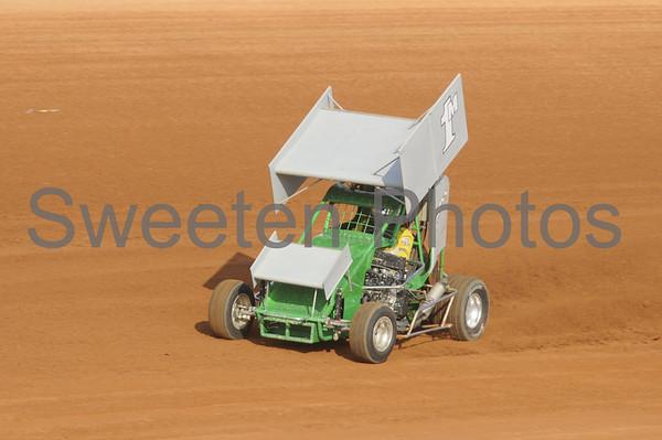 Hendry County Speedway June 14, 2008