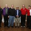 Rusty Carlton, BJ Parker, Charles Roberts, Perry Holman, Alton Wilson, Travis Scott and Kelley Carlton