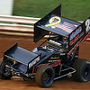 Matt Boland at Williams Grove Speedway 8-5-09.