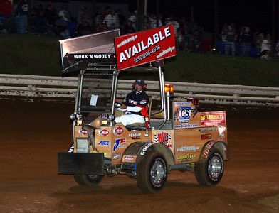 2009-World of Outlaws at WG