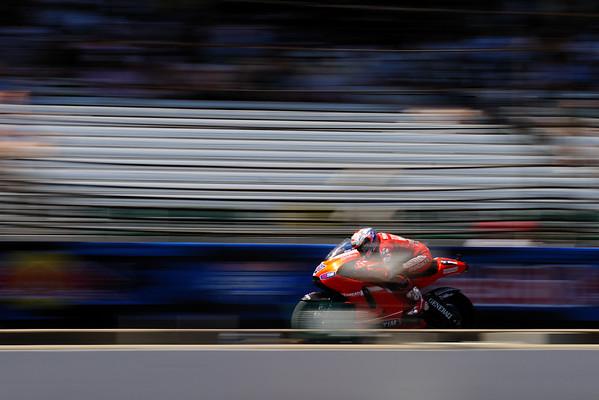 2010 - MotoGP @ Indianapolis