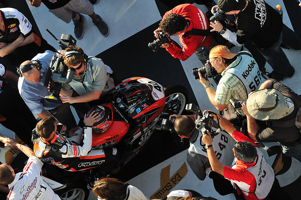 2011 - Daytona 200