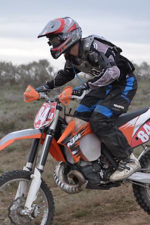 2011 Desert 100 Lap 1