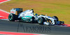Nico Rosberg in the #08 Mercedes AMG Petronas