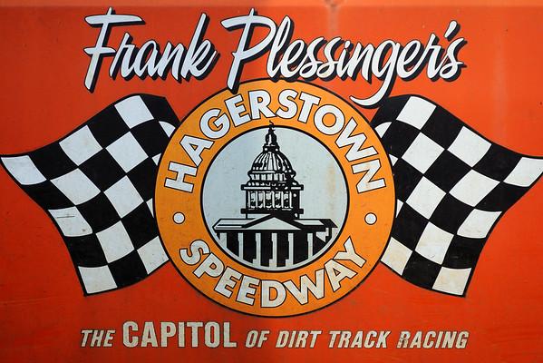 2012 - Hagerstown Half-Mile