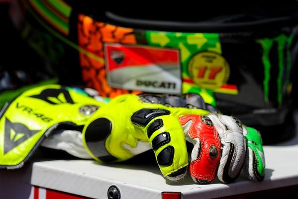 2012 - MotoGP @ Indianapolis
