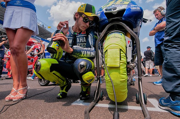 2013 - MotoGP @ Indianapolis