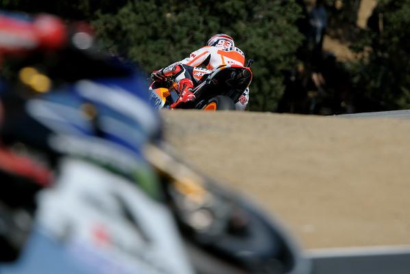 2013 - MotoGP @ Laguna Seca