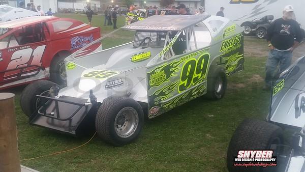 10/7/15 - Weedsport Speedway