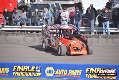 2015 Syracuse - Super Dirt Week