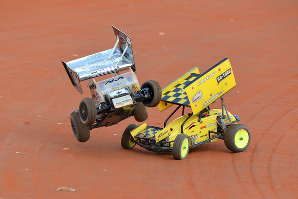 1-31-15 Southland Speedway