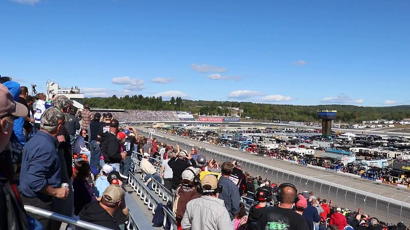 Day 2 03 NASCAR Sprint Cup 060