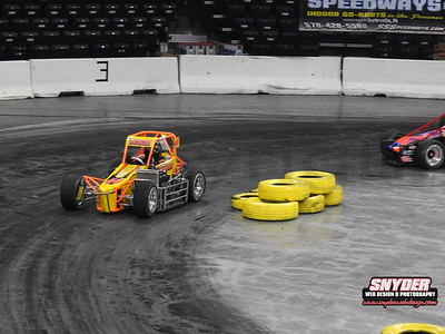 Indoor Races