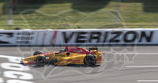 2017-08-20 Pocono Verizon Indy Car