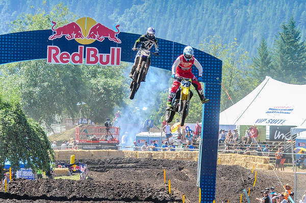 2018-07-28,  Washougal National Motocross